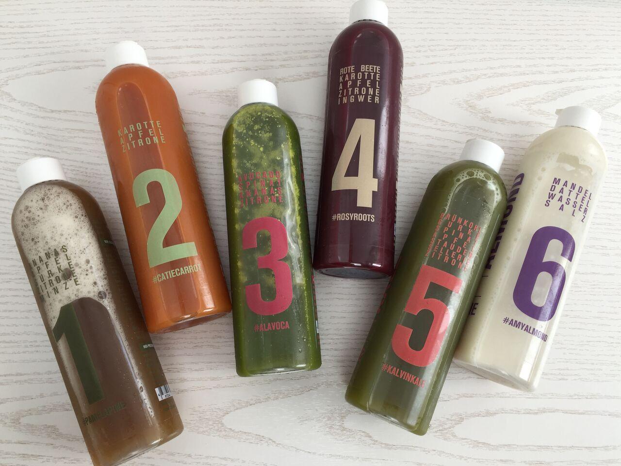 [Produkt] 3 Tage mit Kale&Me