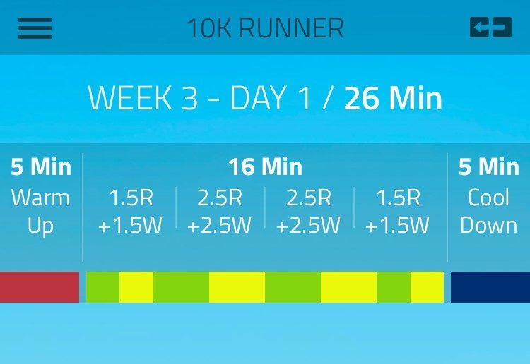 [Laufen][Produkt] 10K Runner – App