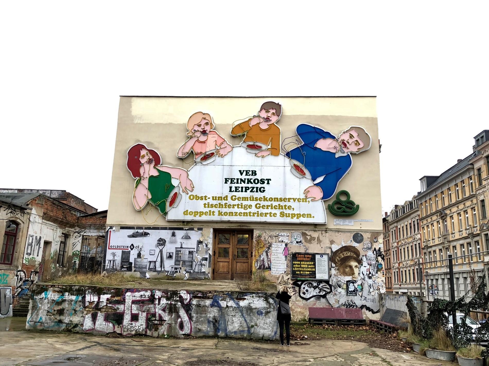 [Kurztrip] Leipzig
