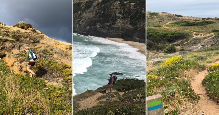 Fishermen's Trail & Rota Vicentina – Teil 1: Wo, was & wie?