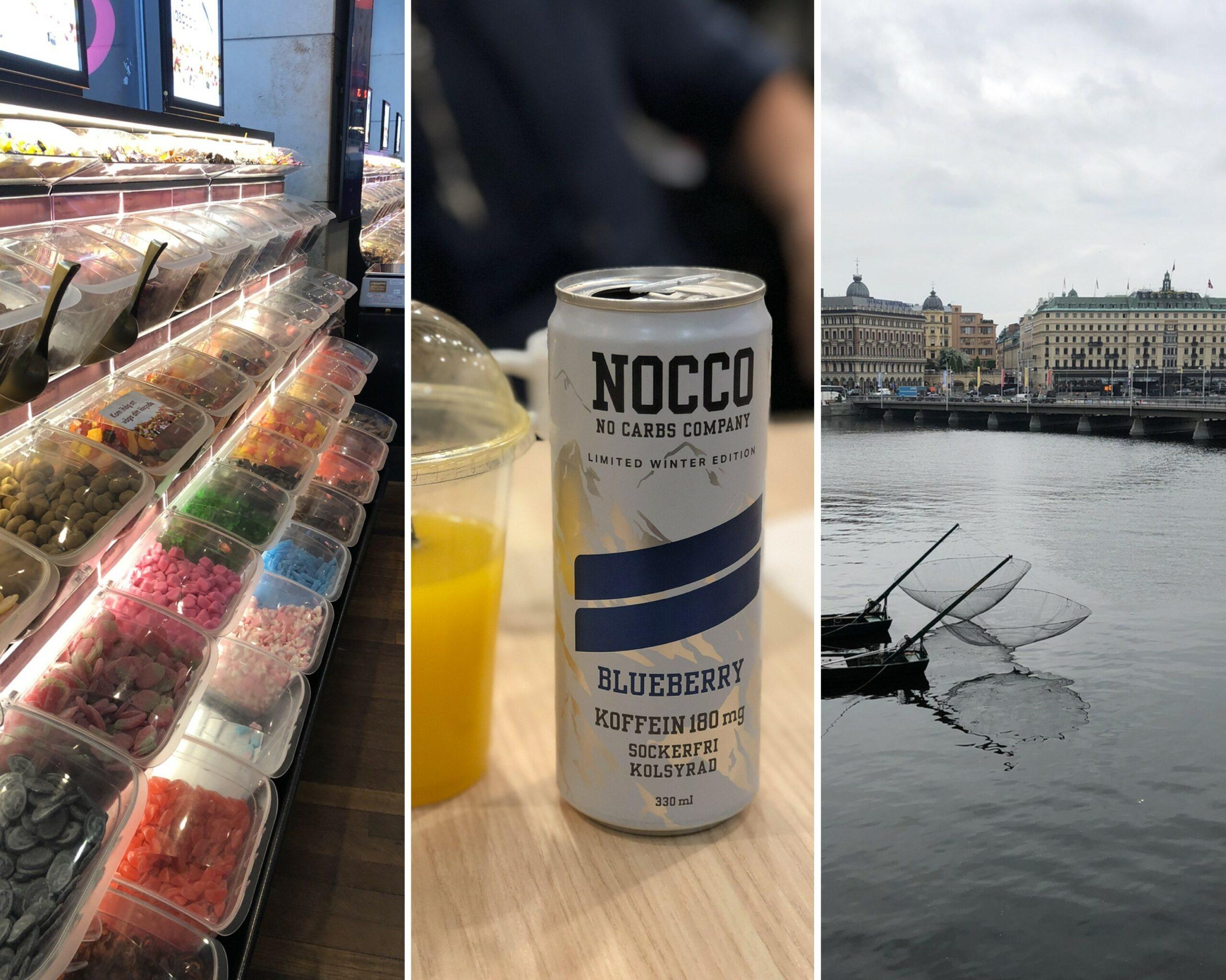 Stockholm, Schweden 2019